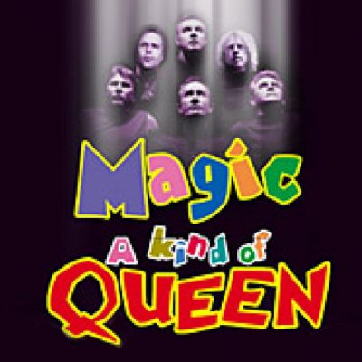 Venue: MAGIC - A King Of Queen | The Ferry Glasgow  | Sat 19th May 2012