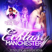 Spotlight Sundays presents Ecstasy at Aura Manchester
