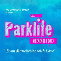 The Parklife Weekender 2013 at Heaton Park