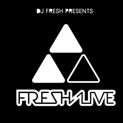 Dj Fresh presents FRESH LIVE Tickets | Sugarhouse Lancaster Lancaster  | Thu 26th April 2012 Lineup