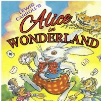 Alice In Wonderland at The Barn Theatre