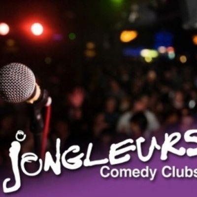 Bristol Jongleurs 8  | Jongleurs Comedy Club Bristol Bristol  | Sat 8th February 2014 Lineup