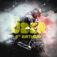 Uber 8th Birthday: Eats Everything B2B Yousef (3hr exclusive set) Greg Wilson Ki Creighton