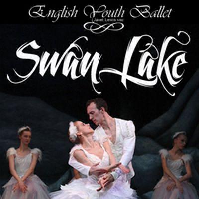 Swan Lake  | Kings Theatre Southsea  | Sat 19th October 2013 Lineup