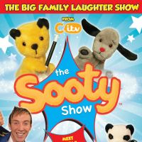 The Sooty Show with Richard Cadell at Lincoln Theatre Royal