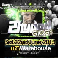 2Hyped at The Warehouse