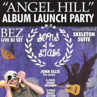 Angel Hill Album Launch at Barca Bar