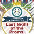 Last Night Of The Proms (4th Oct)