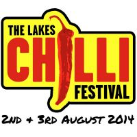 The Lakes Chilli Festival at Dalemain Estate Mansion  And  Historic Gardens