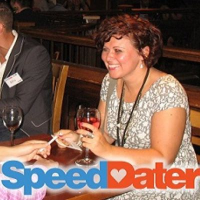 Speed dating events in Boston MA