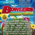 Bowlers - The Summer Special