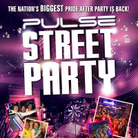 Pulse Street Party 2013