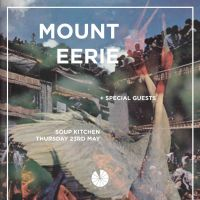 MOUNT EEIRE at Soup Kitchen