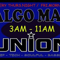 Algo Mas (Something More) at UNION