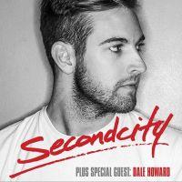 Voodoo Presents: SecondCity & Dale Howard