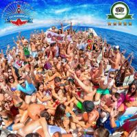 Oceanbeat Ibiza, The biggest all-inclusive Boat Party of Ibiza