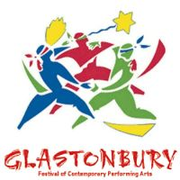 Glastonbury Festival at Worthy Farm Pilton