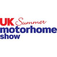 UK Summer Motorhome Show at Shropshire And West Midlands Showground