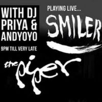 LOADED>>> NYE with SMILER & DJ PRIYA and ANDYoYo at Piper Club Hull