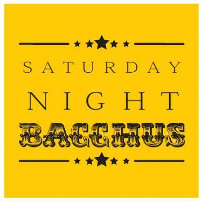 Bacchus | Proud 2 London  | Sat 5th March 2011 Lineup