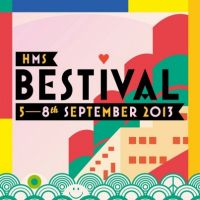 Bestival at Robin Hill