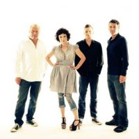Deacon Blue at York Barbican