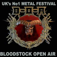 Bloodstock Open Air at Catton Hall
