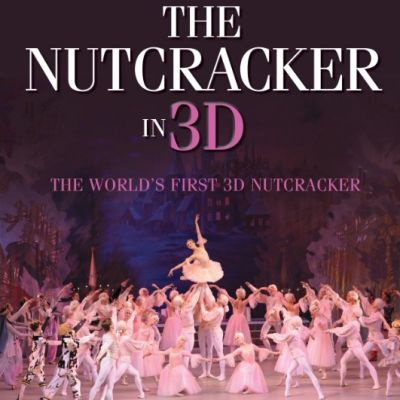 Mariinsky Theatre's 'The Nutcracker' in 3D | Showcase Cinema, Nottingham Nottingham  | Thu 3rd January 2013 Lineup