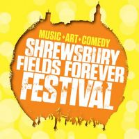 Shrewsbury Fields Forever Festival 2013 at West Mid Show Ground, Shrewsbury