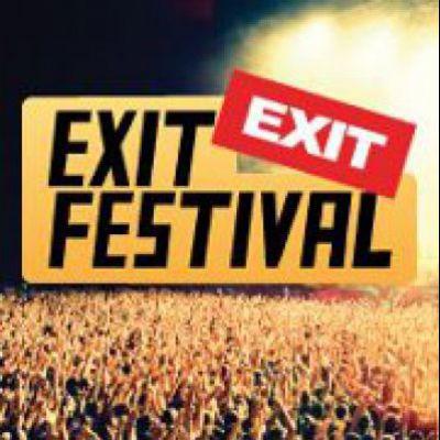 Exit Festival | Petrovaradin Fortress Petrovaradin  | Fri 13th July 2012 Lineup