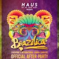 Brazilica Carnival Closing Party