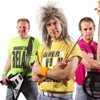 Kick up the 80s at Tyersal Club