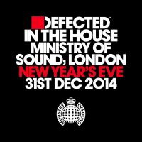 NYE: Defected In The House