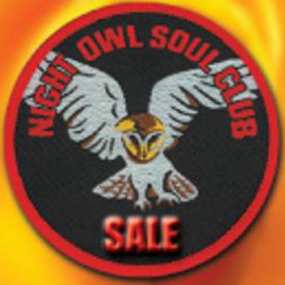 Night Owl Soul Club @ Cadmans Soul Night | Cadmans Dance Centre Sale, Cheshire.  | Sat 10th September 2011 Lineup