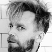 Tony Law: Nonsense Overdrive at The Glee Club