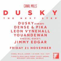 Dusky: The Next Step Tour Leeds