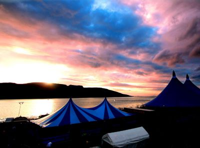 Venue: Loopallu Festival | Broomfields Ullapool  | Fri 21st September 2012