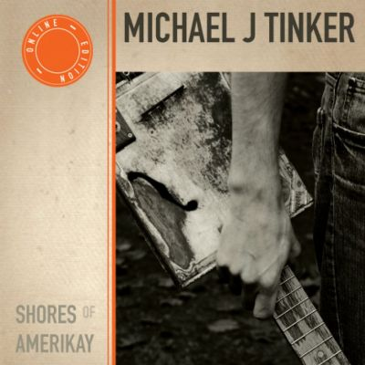 Regather Music presents Michael J Tinker Album Launch | The Greystones Sheffield  | Tue 26th June 2012 Lineup