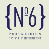 Festival No. 6 at Portmeirion