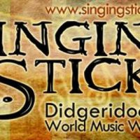 Singing Sticks Didgeridoo & World Music Weekend at Overstone Scout Camp