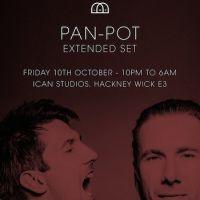 LWE / Pan-Pot - Extended Set