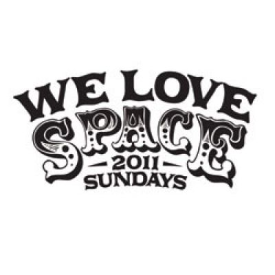 We Love  Tickets | Space Ibiza  | Sun 16th September 2012 Lineup