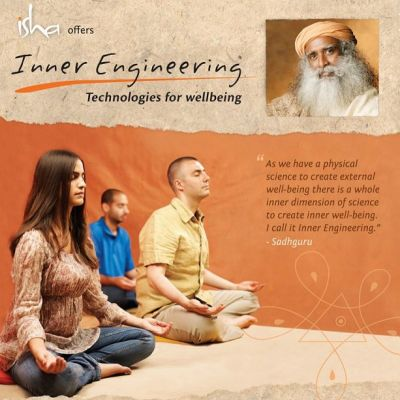 Reviews: Isha Kriya - Free Meditation Session for everyone! In Manchester. | Jain Community Centre Manchester   | Sun 26th February 2012