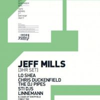 Hope Works 2nd Birthday with JEFF MILLS
