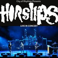 HORSLIPS: The Belfast Gig