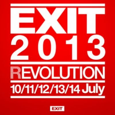 Exit Festival 2013 Tickets | Petrovaradin Fortress Petrovaradin  | Wed 10th July 2013 Lineup