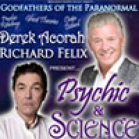 Psychic & Science at White Rock Theatre