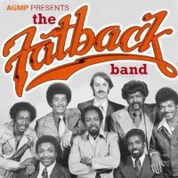 The Fatback Band at Under The Bridge