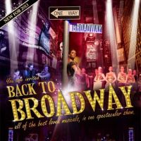 Back to Broadway at White Rock Theatre