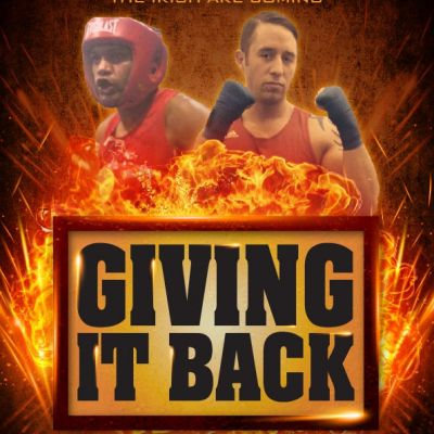 "Giving it Back - ""The Irish Are Coming"" Tickets 